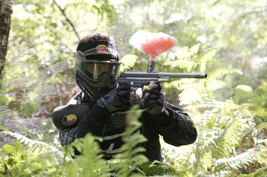 Paintball Guidel Lorient