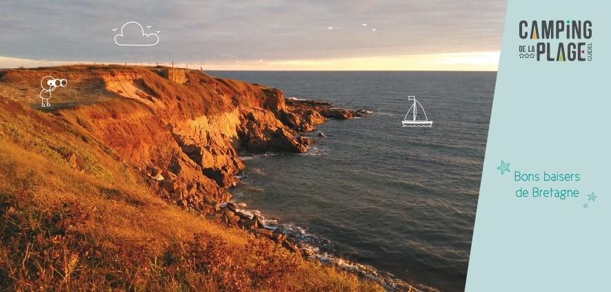 Un grand bol d'air en Bretagne pour 2018